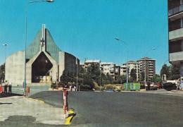 Cartolina CINISELLO BALSAMO (Milano) - La Crocetta - Cinisello Balsamo