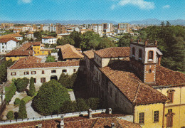 Cartolina CINISELLO BALSAMO (Milano) - Villa Ghirlanda - Cinisello Balsamo