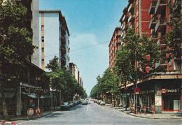 Cartolina CINISELLO BALSAMO (Milano) - Viale Rinascita - Cinisello Balsamo