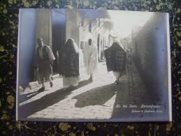 Tunis-France- Photograhfer Lehnert#Landrock-180x130m M-cca 1915 (2773) - Ohne Zuordnung