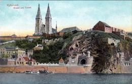 VYSEHRAD - Kirche Und Tunnel - Böhmen Und Mähren