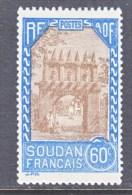 FRENCH  SUDAN  78    * - Sudan (1894-1902)
