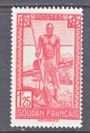 FRENCH  SUDAN  89   * - Sudan (1894-1902)