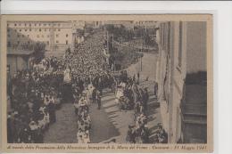 Processione S.Maria Del Fiume Ceccano Frosinone Lazio - Frosinone