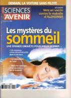 SCIENCES ET AVENIR  N° 715 De Septembre  2006  //  OFFRE RAISONNABLE ACCEPTEE Si PAY-PAL - Sciences