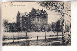 0-1500 POTSDAM - HERMANNSWERDER, Mutterhaus, 1925 - Potsdam
