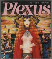 No PAYPAL !! : PLEXUS 2 Revue érotique Antoine Jodorowsky Musée Amour + Poster Bourigeaud Pin Up Vénitienne,Éo Denoel 66 - Art