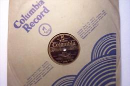 JOSEPHINE  BAKER  ---HAITI  --C' EST LUI - 78 Rpm - Schellackplatten