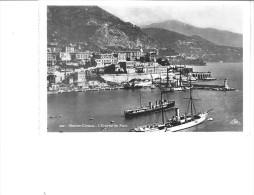 Monte Carlo - L'Entree Du Port - Hafen