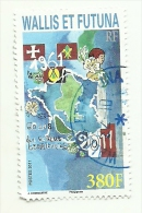 754  Statut     (classroug) - Used Stamps