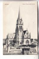 4230 WESEL, Maria Himmelfahrtkirche, 1908 - Wesel