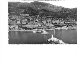 Monaco - Vue Generale - Monte-Carlo