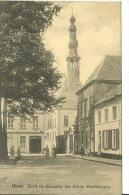 Diest Kerk En Klooster - Diest