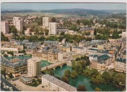 Ardennes :  SEDAN  :  Vue - Sedan