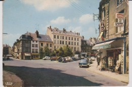 Ardennes :  SEDAN  :  Vue Place D Armes ( Tabac ) - Sedan