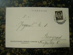 Dubrovnik-Brodski red voznje-ship Timetable-JEA a.d.-1937   (2775)