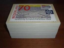 152 Maximumkaarten Enschedé - 1984 T/m 1990 Compleet - Cartoline Maximum