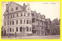 * De Panne - La Panne (Kust - Littoral) * (Héliotypie De Graeve - Star, Nr 1634) Digue, Dijk, Villa, Rare, Old, CPA, TOP - De Panne