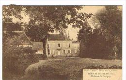 SORNAY-chateau De Lusigny - Otros Municipios