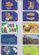 Poland, 0665, New OMO.    Card No. 5 On Scan. - Polonia