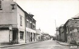 AUVERS-SUR-OISE RUE FRANCOIS VILLON 95 VAL-D'OISE - Auvers Sur Oise