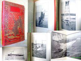 ROCHEFORT à BIZERTE Marine Sous Marin Afrique Nord 1903 - Non Classificati