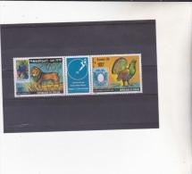 SENEGAL : Exposition Philexafrique : Y&T ; ** : 163 A PA - Sénégal (1960-...)