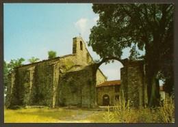 CENDRAS Rare L'Eglise (SL) Gard (30) - Autres Communes