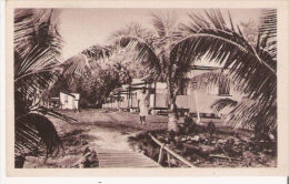 VILLADE DE LEPREUX A MAKOGAR 9 - Ansichtskarten