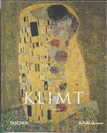 NL.- Boek. KLIMT. GILLES NERET. Taschen, Köln, 2010. 1ste. Uit De Reeks Moderne Meesters Van De Volkskrant. - Zonder Classificatie