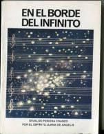 """""""EN EL BORDE DEL INFINITO"""" DE DIVALDO PEREIRA FRANCO-EDIT.ALBORADA-AÑO 1993-PAG.150-GECKO. - Ontwikkeling"""