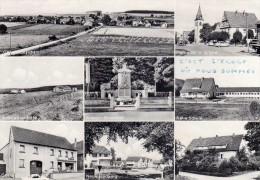 GruB Aus TIETELSEN  ( Kr. HÖxter) - Hoexter