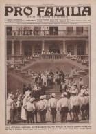 Pro Familia 27 1932 - Pietraligure,Savona,Cittadina Sanitaria - Dublino,Congresso Eucaristico - Ante 1900