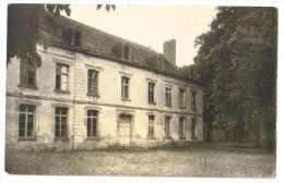 """Carte Postale Ancienne  """"Charmont"""" (10)  Le Chateau - Sonstige Gemeinden"""