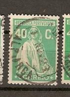Portugal & Alpiarça (406) - 1910 - ... Repubblica