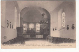 02 - vervins - interieur de la chapelle ste-anne