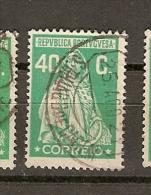 Portugal & S.Tiago Do Cacém (406) - 1910 - ... Repubblica