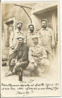 TREMBLECOURT...MEURTHE Et MOS....PHOTO De Militaires Avec Texte....16 Juin 1915.. - France