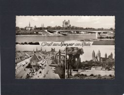 48477    Germania,  Speyer Am  Rhein,  VGSB - Speyer