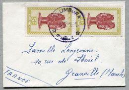 Lettre pour la France 1956