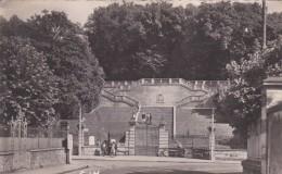 78-  CONFLANS SAINTE HONORINE  Entrée Du Parc - Conflans Saint Honorine