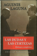 """""""LAS DUDAS Y LAS CERTEZAS"""" DE AGUINIS & LAGUNA-EDIT.SUDAMERICANA-AÑO 2001-PAG.315-SIN USO-GECKO. - Ontwikkeling"""