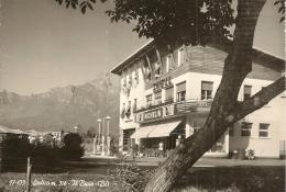 VENETO - SEDICO (Belluno) Il Bivio - SHELL - MICHELIN - Belluno