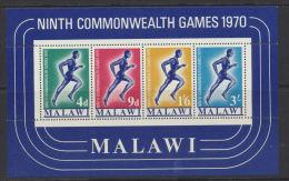 Malawi  1970 Lot  ***  MNH - Malawi (1964-...)