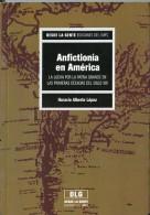 """""""ANFICTIONÍA EN AMÉRICA"""" DE HORACIO A. LOPEZ-EDIT.D.L.G-AÑO 2012-PAG.126-NUEVO-GECKO. - Cultural"""