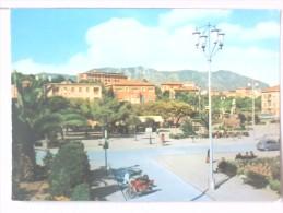 Sardegna - Iglesias . - Iglesias