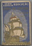 ESTADO NOVO: Livro De Leitura Para A 4 Classe - Caixa 9 - Schulbücher
