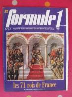 J2 Formule 1. N° 47 De 1972 - Autre Magazines