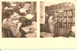 Berchem Ste Agathe St Agatha Berchem Provinciaal Instituut Braille Bibliotheek - St-Agatha-Berchem - Berchem-Ste-Agathe