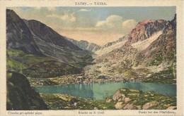 Slovakia 1922. Tatry Ciastka Pri Spisske Plese - Slovakia